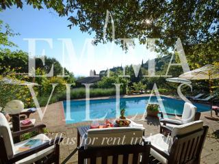 Villa Primaluce 8+2 - Passignano sul Trasimeno vacation rentals