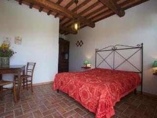 Nice Farmhouse Barn with Internet Access and Balcony - Batignano vacation rentals