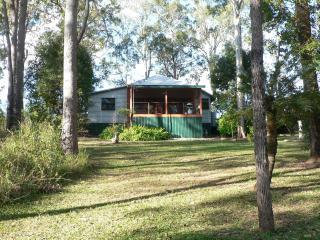 Birdwing Cottage - Yungaburra vacation rentals