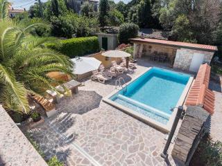villa francesca mit beheiztem Pool am Golfplatz - Umag vacation rentals