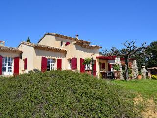 Cevennes' door Tornac Gard, Villa  6p with privat pool - Tornac vacation rentals