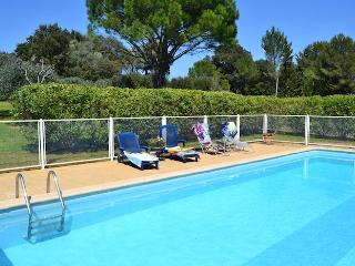 Cevennes' door Tornac Gard, Villa  6p. private pool - Tornac vacation rentals