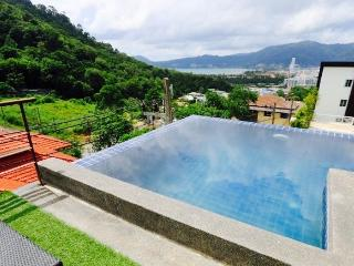 POOL VILLA LOMA 3 BEDROOMS SEAVIEW - Patong vacation rentals