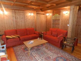 Casa Vacanza Montagna - Madonna Di Campiglio vacation rentals