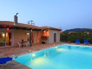 Villa Stella -uninterrupted view on the Bay of Sivota ideal for relaxing - Sivota vacation rentals