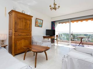 Nice Condo with Internet Access and Television - La Napoule vacation rentals