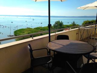 Club218 Golden Beach Apartment - Siofok vacation rentals