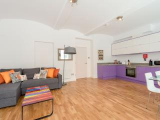 Brand New 1 Bed Warehouse Apartment in Farringdon - London vacation rentals