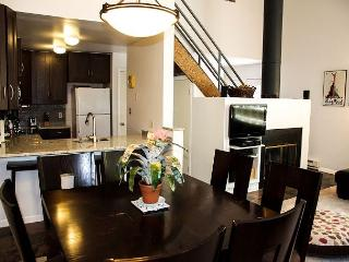 3 bedroom 2.5 bath remodeled condo in East Vail overlooking Pitkin Creek - Vail vacation rentals
