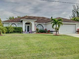 Villa Enterprise - Cape Coral vacation rentals
