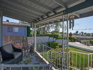 3BR/2BA Encinitas Ocean-View House, 10 Minutes from Moonlight Beach - Encinitas vacation rentals