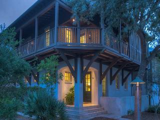 Blue Heron Cottage & Carriage House - Gorgeous New Rental in Rosemary Beach! - Rosemary Beach vacation rentals