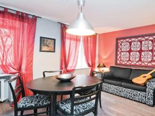1 bedroom. Centre. Hermitage 10 min. - Saint Petersburg vacation rentals