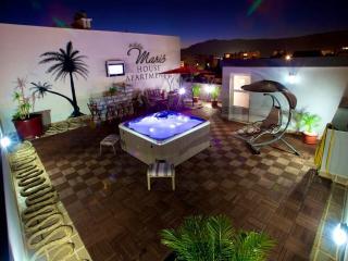 Lux Penthouse Spa Apartment Maric - Split vacation rentals