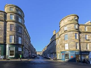 29 Barony Street - Edinburgh vacation rentals
