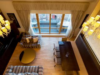 Nice Condo with Internet Access and Central Heating - Edinburgh vacation rentals