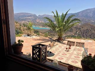 Casa Del Limonar - Vinuela vacation rentals