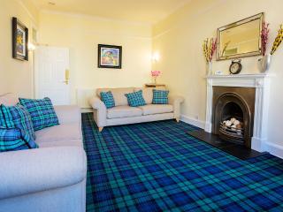 1/4 World's End Close - Edinburgh vacation rentals