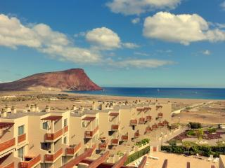 Apartment beach La Tejita 2-bedrooms - Granadilla de Abona vacation rentals