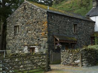 Comfortable Barn with Internet Access and Satellite Or Cable TV - Patterdale vacation rentals