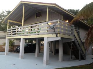 Tranquil Waterfront Retreat - Big Pine Key vacation rentals