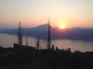 Quiet villa great Garda lake view - San Zeno di Montagna vacation rentals