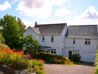 Large family house Sleeps 12  near Eden Project - Saint Austell vacation rentals