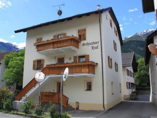 Schnalserhof - Urlaub in Latsch - Laces vacation rentals