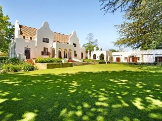 Le Jardin in the Cape Winelands - Stellenbosch vacation rentals