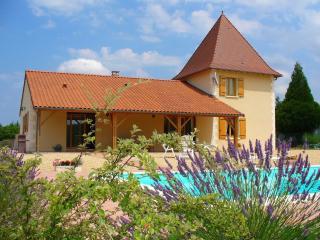 La Petite Tour Villa near Brantome North Dordogne France - Brantome vacation rentals
