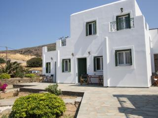 Ammos - Apartment 2 - Andros Town vacation rentals