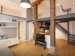 Duplex loft Lavapies-Madrid centro - Madrid vacation rentals