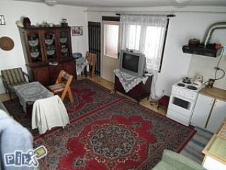 Authentic Sarajevo Mahala Studio Apartment - Sarajevo vacation rentals