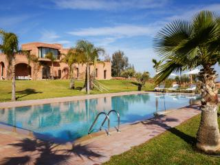 Stunning modern villa close to Marrakesh - Marrakech vacation rentals