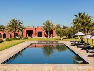 Splendid villa at the gates of Marrakesh - Marrakech vacation rentals