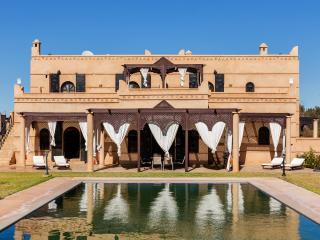 Typically Moroccan villa close to Marrakesh - El Aggada vacation rentals