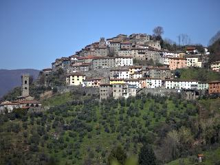 Vellano, Pescia - Pescia vacation rentals