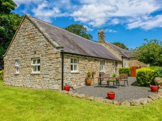 Charming Cottage with Internet Access and Satellite Or Cable TV in Little Bavington - Little Bavington vacation rentals