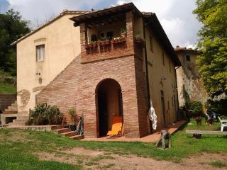 La Volta: un'oasi di pace tra le colline Toscane - Lari vacation rentals