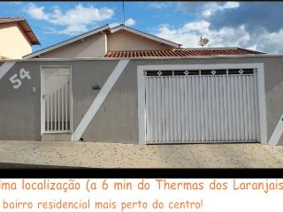 Casa para Temporada em Olímpia - Olimpia vacation rentals