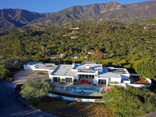 4 bedroom House with Internet Access in Montecito - Montecito vacation rentals