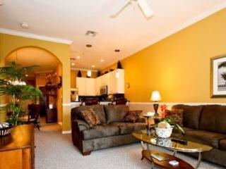 3 Bedroom 2 Bathroom with Lake View. 710NPP - Orlando vacation rentals