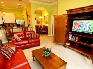 3 Bedroom 2 Bath Bahama Bay Condo with Lake View. 709NPP - Orlando vacation rentals