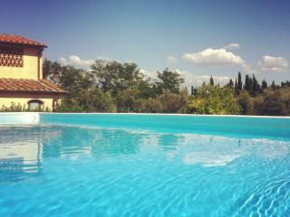 2 bedroom Condo with Short Breaks Allowed in San Casciano in Val di Pesa - San Casciano in Val di Pesa vacation rentals