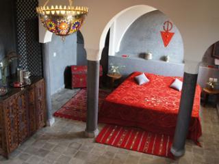 Suite Khadija Riad Jardin des Orangers - Taroudant vacation rentals