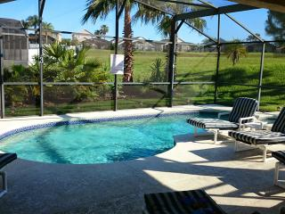 FOR 3YRs RATED EXCELLENT & TOP VACATION RENTAL - Davenport vacation rentals