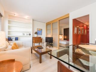Corporate Rental II Calle Serrano - Day I - Madrid vacation rentals