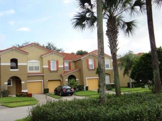 New! Compass bay Townhouse. 4Bed/4Bath Book it! - Kissimmee vacation rentals