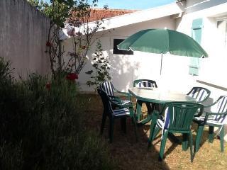 Location jolie maison familiale le Bois Plage - Le Bois-Plage-en-Re vacation rentals
