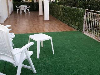 1 bedroom Townhouse with Deck in Racale - Racale vacation rentals